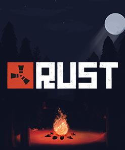 Rust Hileleri