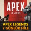 apex 7 gün