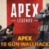 apex 10 gün wallhack