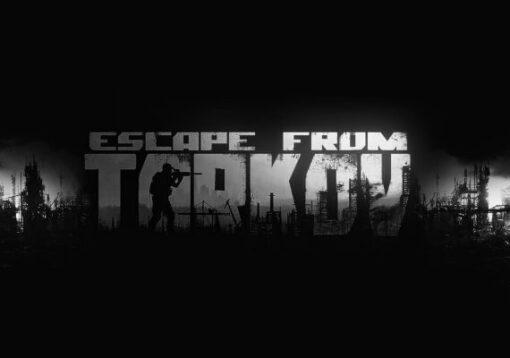 escape from tarkov hile