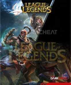 League Of Legends Script